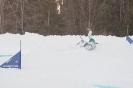 Ride hard on Snow  (28.1.2017)