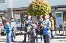 Seifenblasen-Flashmob Lienz Johannesplatz (29.4.2017)