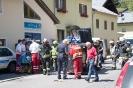 Verkehrsunfall Schlossgasse (4.7.2017)