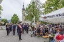 1 Mai Fest der SPÖ Volkshaus Lienz (1.5.2018)