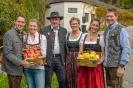 Apfelfest Kuenzhof (7.10.2018)