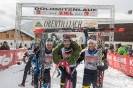Dolomitenlauf FT 42/20km in Obertilliach  FIS WORLDLOPPET CUP (21.1.2018)