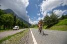 Dolomitenradrundfahrt (10.6.2018)