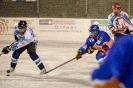 Eishockey Leisach gegen Debant (13.1.2018)