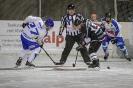 Eishockey UEC Leisach 1 gegen EC Black Devils Prägraten 1 (21.12.2018)