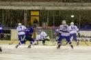 Eishockey UECR Huben 2 gegen EC Virgen 2 (16-12-2018)