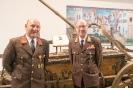 Eröffnung Ausstellung 150 Jahre Feuerwehr Lienz (15.6.2018)