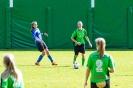 Fussball Damen Lienz gegen Eitweg (23.9.2018)
