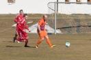 Fussball Dölsach gegen Sillian (24.3.2018)
