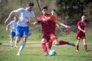 Fussball Nikolsdorf gegen Hermagor (14.4.2018)