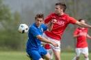 Fussball Oberlienz gegen Gmünd (28.4.2018)