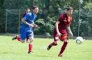 Fussball Oberlienz gegen Hermagor (10.6.2018)
