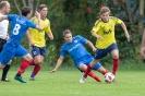 Fussball Oberlienz gegen Thal Assling (21.7.2018)