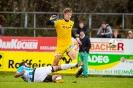 Fussball SV Dobernik Tristach gegen SV Egg l (3.11.2018)