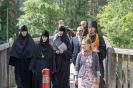 Gedenkfeier Kosakentragödie - Lienz (2.6.2018)