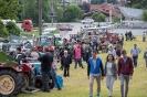 Oldtimer-Rallye Dölsach (20.5.2018)