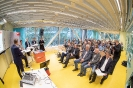Podiumsdiskussion HTL Lienz (5.10.2018)