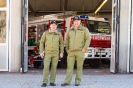 Tag der offenen Tore der Freiwilligen Feuerwehr Lienz (26.10.2018)