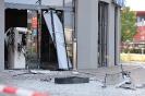 Bankomatsprengung Nußdorf-Debant