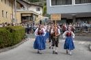 Bezirkstrachtenfest Sillian (14,7,2019)