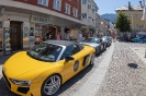"Drivers Club Germany ""Corsa Croatia"" Stop in Lienz (29,6,2019)"