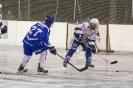 Eishockey Leisach 1 gegen Huben 2 (20.1.2019)