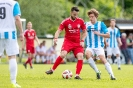 Fussball Tristach gegen Sillian (1.6.2019)