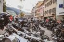 Harley-Davidson CHARITY-TOUR  Stop im Lienz (16,8,2019)