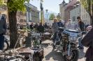 Oldie Tour Hauptplatz Lienz (1.5.2019)