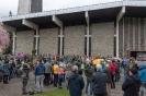 Palmsegnung Festmesse Hl.Familie (14,4,2019)