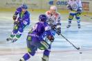 Eishockey EC Virgen 1 gegen UECR Huben 2 (10,1,2020)
