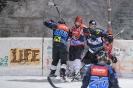 Eishockey UEC Lienz 2 gegen EC Black Devils Prägraten 2 (11,1,2020)