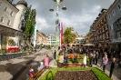 Fronleichnamsmesse Hauptplatz Lienz (11,6,2020)_2