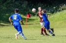Fussball Nikolsdorf gegen Ainet (22,8,2020)